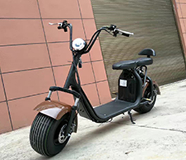 Harley Scooter CityCOCO X7