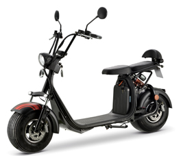Harley Style Electric Scooter X7