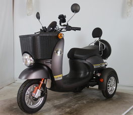 Electric Mobility Scooter K7