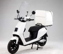 Express Delivery Scooter S5
