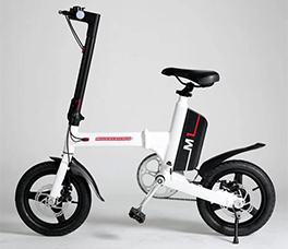 Pedelec Electric Bike M1