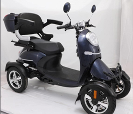Electric Mobility Scooter 010