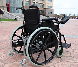 Electric power Wheelchair 102