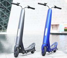 PX4 waterproof Electric Scooter L1